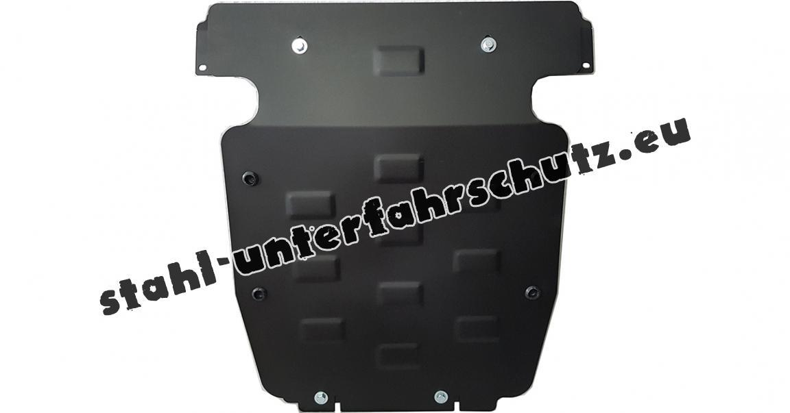 Unterfahrschutz für Automatikgetriebe der Marke Volkswagen Touareg R5-2003-2010