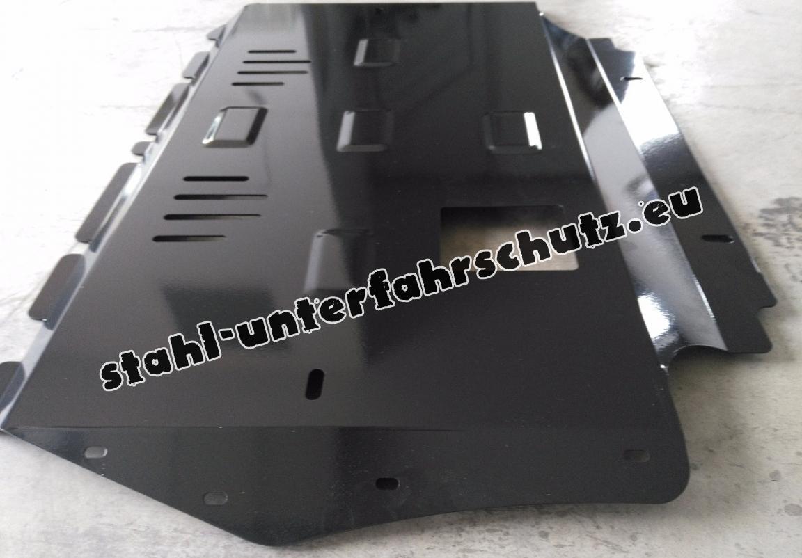 2004-2010 Stahl Unterfahrschutz für Motor der Marke VW Caddy
